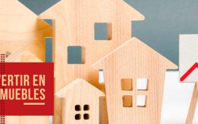 ¿Cómo invertir en el mercado inmobiliario? Claves y aspectos a tener en cuenta